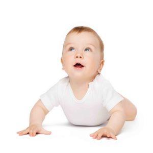 Motor Development Program - Infant and Toddler